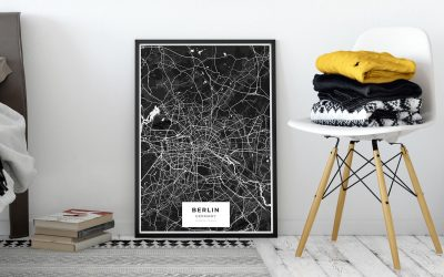 How to: Designing your own map