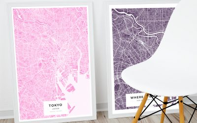 5 Creative Ways to Decorate Your Walls